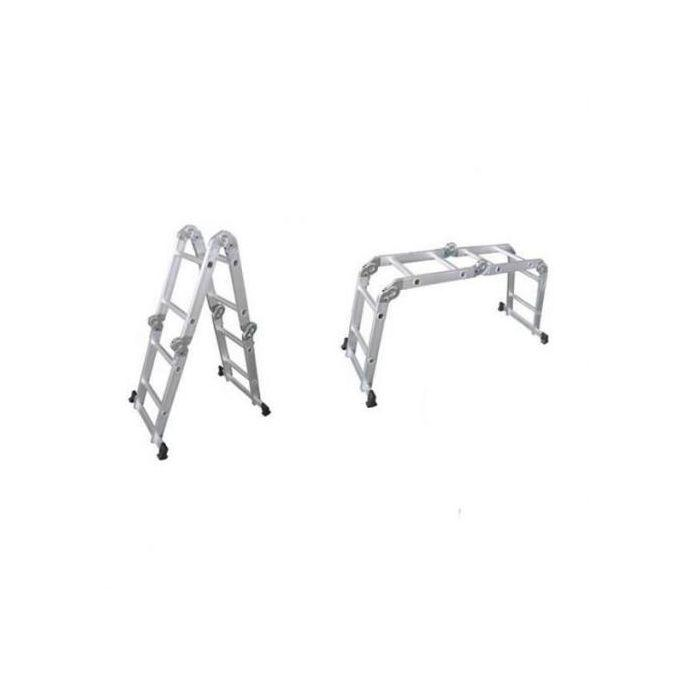 Multipurpose 4x2 Foldab Aluminium With Twin Stabilizers | Hand Tools for sale in Lagos Island, Lagos State, Nigeria