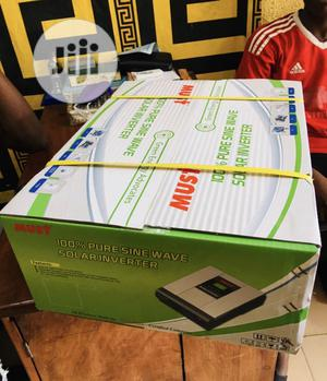 3kva 24volts Must Hybrid Inverter   Solar Energy for sale in Lagos State, Ikoyi