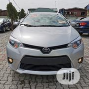Toyota Corolla 2015 Silver | Cars for sale in Lagos State, Ilupeju