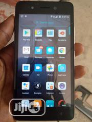 Itel A16 8 GB Gold | Mobile Phones for sale in Rivers State, Port-Harcourt