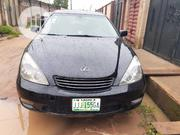 Lexus ES 2002 300 Black   Cars for sale in Lagos State, Ikotun/Igando