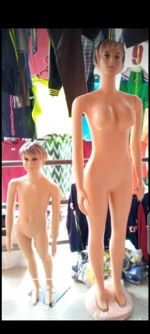 Female Full Woman Mannequin | Store Equipment for sale in Lagos State, Lagos Island (Eko)