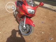 Kawasaki Z750 2016 Red | Motorcycles & Scooters for sale in Oyo State, Ibadan