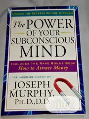 The Power Of Your Subconscious Mind By Joseph Murphy | Books & Games for sale in Enugu State, Nsukka