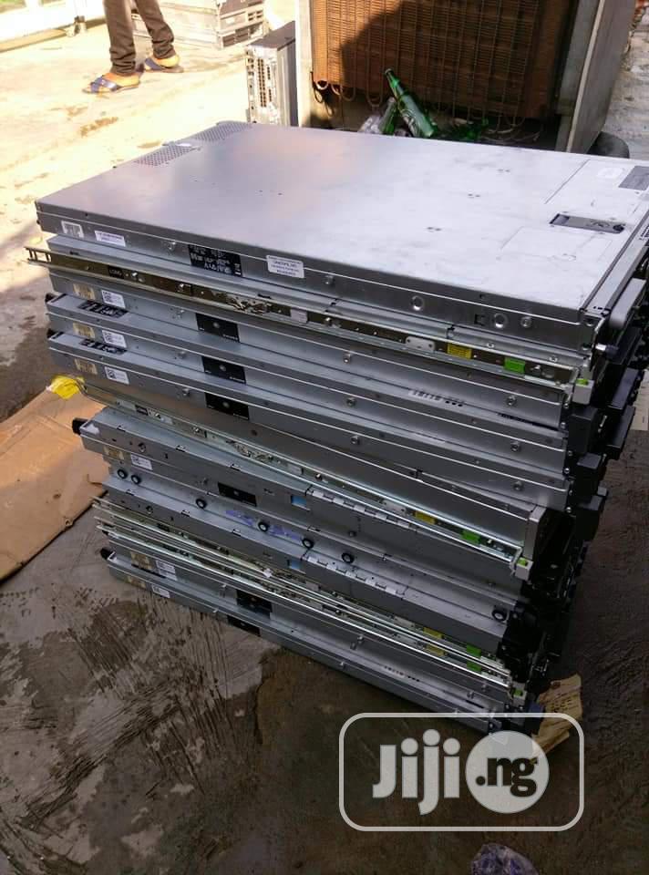 HP Proliant Server DL380 Gen9