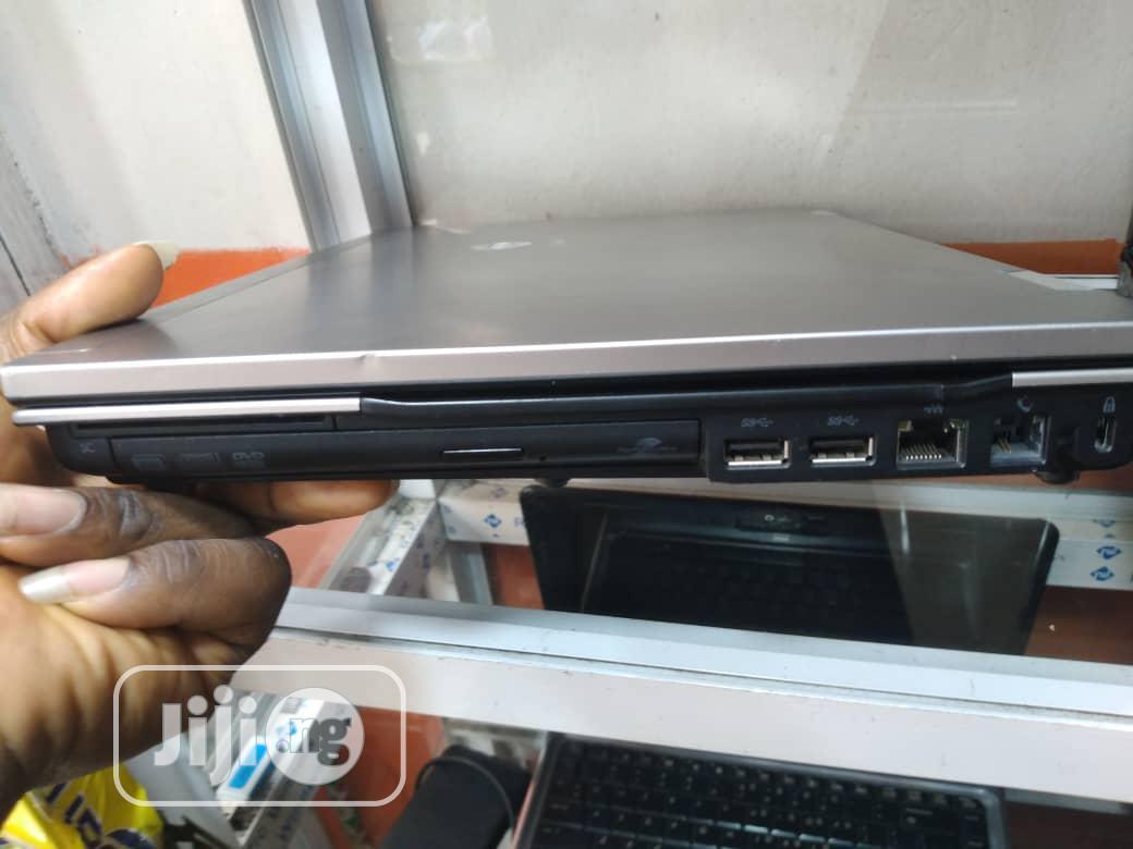 Archive: Laptop HP EliteBook 840 4GB Intel Core i7 HDD 250GB