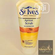 St Ives Invigorating Apricot Scrub | Skin Care for sale in Lagos State, Ajah