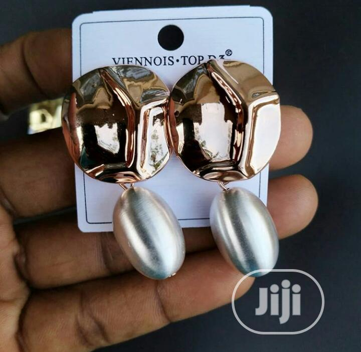 Viennoise Earrings | Jewelry for sale in Ikeja, Lagos State, Nigeria