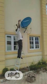 Dstv Accredited Installers(Maintenance)   Building & Trades Services for sale in Abuja (FCT) State, Gwarinpa