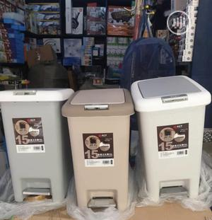 15l Pedal Dustbin   Home Accessories for sale in Lagos State, Lagos Island (Eko)