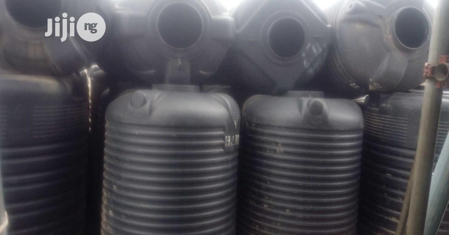 1000 Litres Geepee Water Tanks