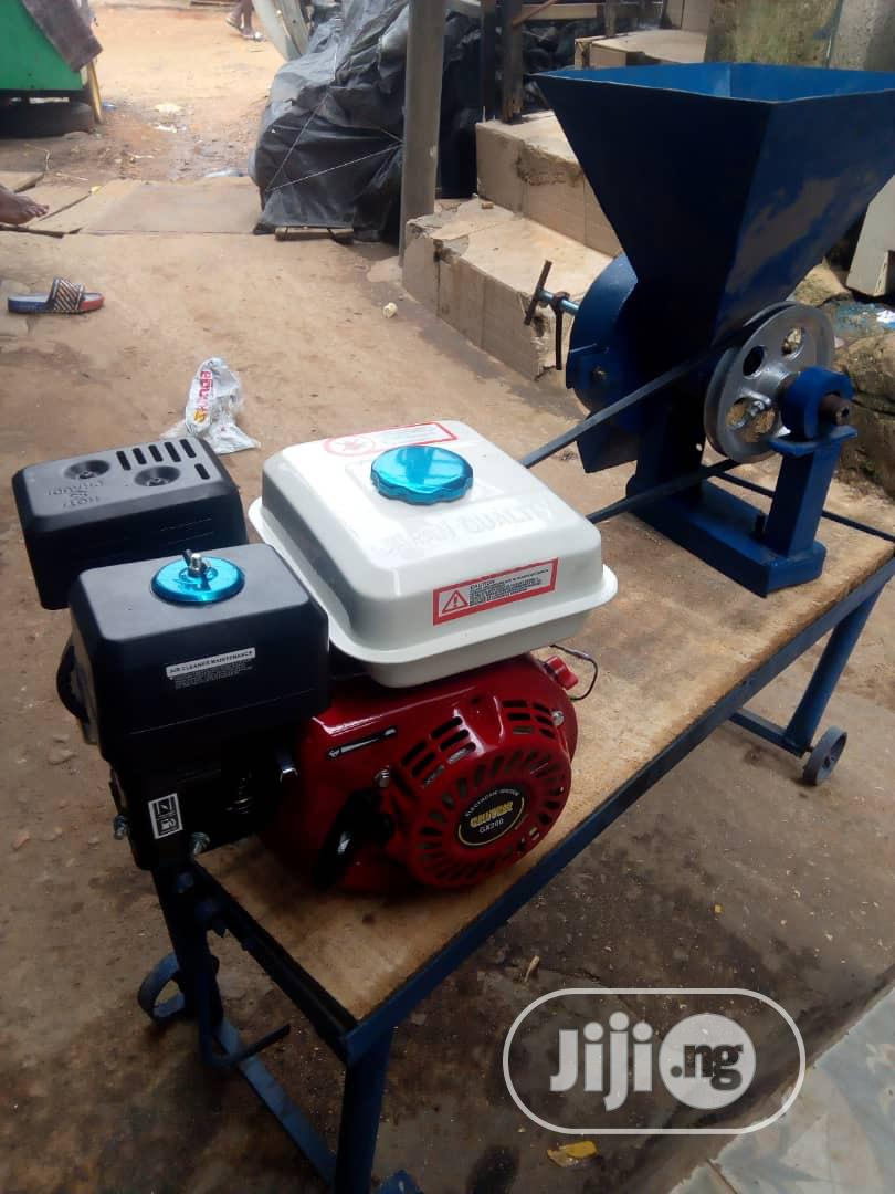 Complete Grinding Machine At Wholesale Price