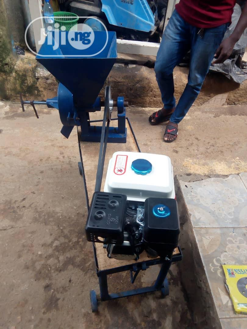 Complete Grinding Machine At Wholesale Price | Manufacturing Equipment for sale in Ojo, Lagos State, Nigeria