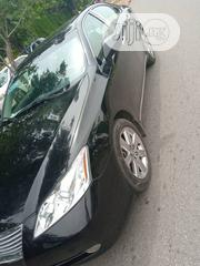 Lexus ES 2009 350 Black | Cars for sale in Abuja (FCT) State, Garki 1