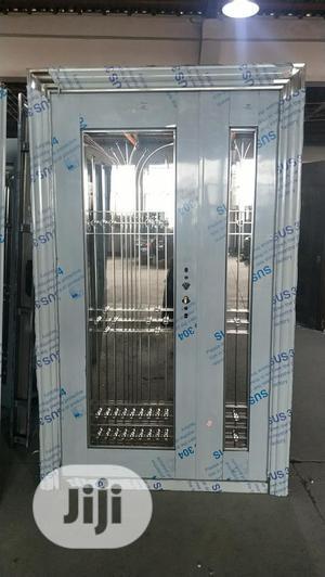 4ft Glass Door   Doors for sale in Lagos State, Orile