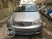 Toyota Corolla 2004 Sedan | Cars for sale in Lagos State, Lekki Phase 2