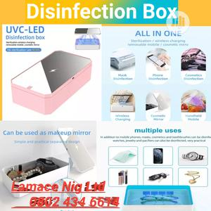 Phone Sanitizers | Accessories for Mobile Phones & Tablets for sale in Lagos State, Isolo