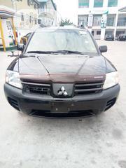 Mitsubishi Endeavor 2012 Black | Cars for sale in Lagos State, Lekki Phase 1