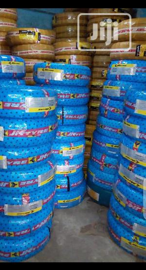 Dunlop, Bridgestone, Maxxis,Jk,All the Car Tyre and Jeep | Vehicle Parts & Accessories for sale in Lagos State, Lagos Island (Eko)