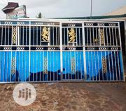 Gate Made of Quality, Durable Stainless Steel | Doors for sale in Lagos State, Orile