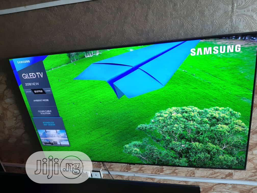 Samsung 55 Inches Smart Television