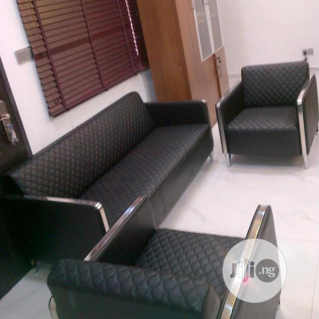 Higher Quality 5seaters Sofa