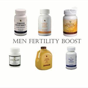 Forever Brands, Men Fertility Boost