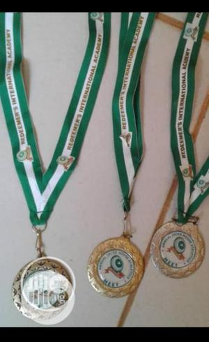 Medals With Print | Arts & Crafts for sale in Lagos State, Ikoyi
