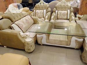 Royal Sofa Set | Furniture for sale in Lagos State, Lagos Island (Eko)