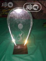 Set of Quality Golf Crystal Award | Arts & Crafts for sale in Lagos State, Ikeja