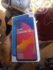 Tecno Camon 12 Air 32 GB Gray | Mobile Phones for sale in Oyo State, Ibadan