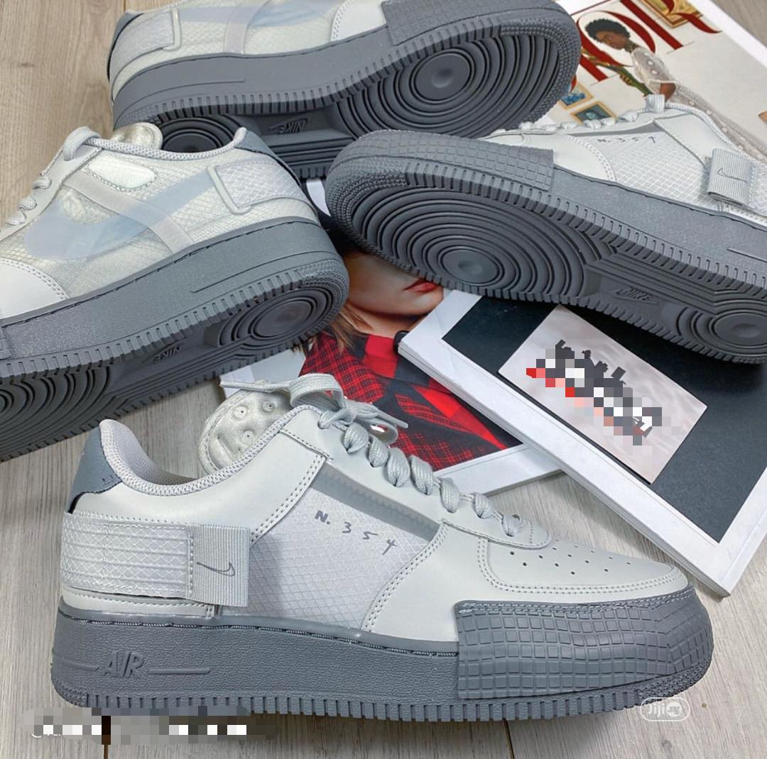 Nike Air Force 1 | Shoes for sale in Ikeja, Lagos State, Nigeria
