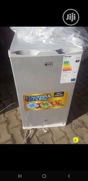 100L( LG Refrigerator Table Top With Thermostat Fast Cool + Warranty | Kitchen Appliances for sale in Lagos State, Ojo