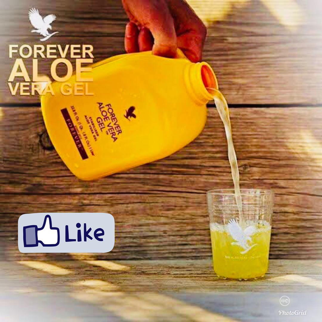 Aloe Vera Gel | Skin Care for sale in Surulere, Lagos State, Nigeria