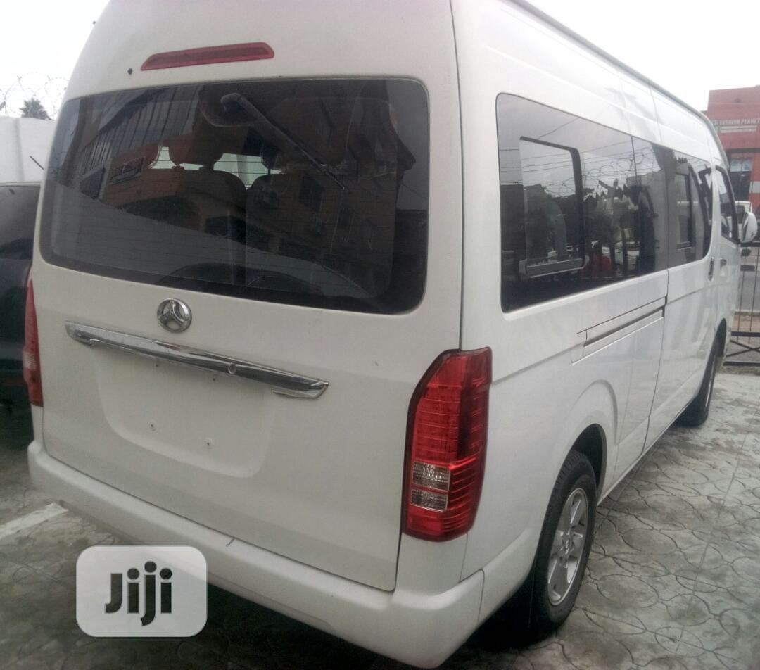 2014 Joylong Bus | Buses & Microbuses for sale in Ikeja, Lagos State, Nigeria