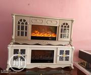 Tv Stand Fire Place | Furniture for sale in Lagos State, Ajah