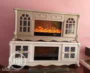 Fire Place Stand | Furniture for sale in Lagos State, Ajah