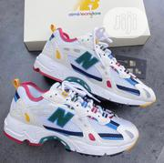 New Balance X Aime Leon Dore Nb 827 Abzorb | Shoes for sale in Lagos State, Lagos Island