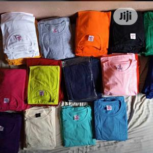 Plain Tshirt | Clothing for sale in Lagos State, Ajah