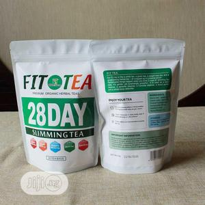 28 Day Fit Tea Slimming Tea | Sexual Wellness for sale in Lagos State, Ojodu