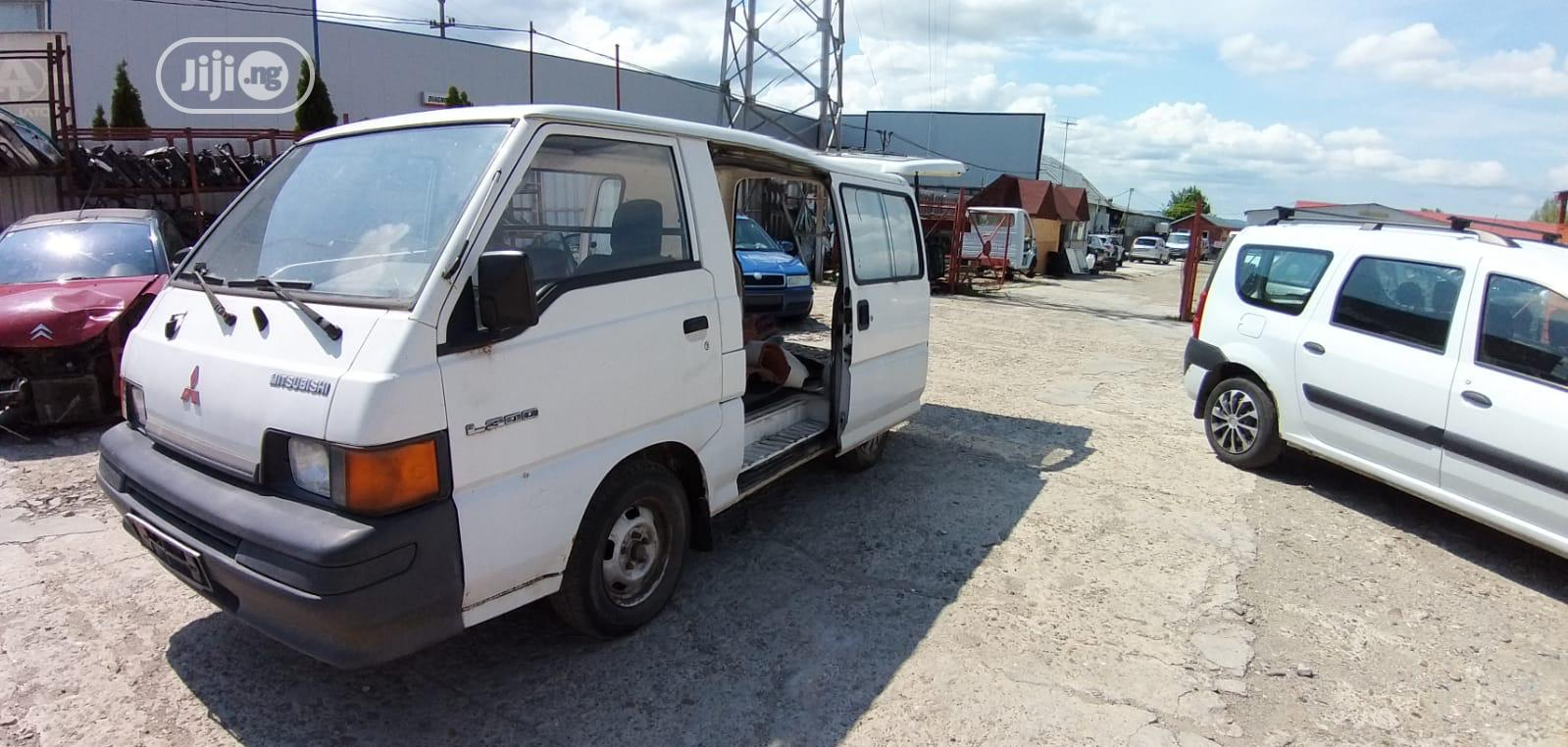 Mitsubishi L300   Buses & Microbuses for sale in Ojo, Lagos State, Nigeria