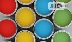 A Polyurethane Paint (PU Coating) Is A Hard-wearing, Highly-resistant | Building Materials for sale in Lagos State, Apapa