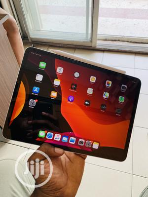 Apple iPad Pro 11 256 GB Gray | Tablets for sale in Abuja (FCT) State, Wuse 2