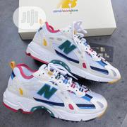 Original New Balance X Aime Leon Dore Sneakers Available | Shoes for sale in Lagos State, Surulere