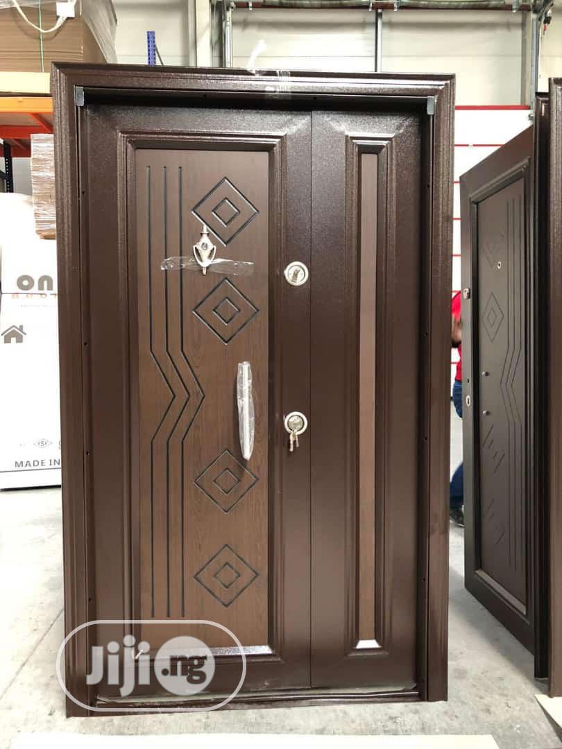 4ft Turkey Door