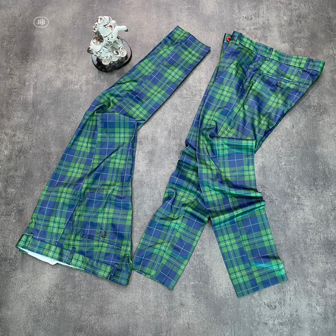 Designer Pant Trousers | Clothing for sale in Ikeja, Lagos State, Nigeria
