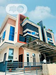 Contemporary 4 Bedroom Smart Home For Sale | Houses & Apartments For Sale for sale in Lagos State, Lekki Phase 1