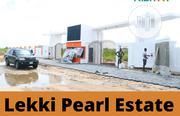 Lekki Pearl Garden, Abijo Lekki...! | Land & Plots For Sale for sale in Lagos State, Ajah