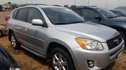 Toyota RAV4 2010 2.5 Sport Silver   Cars for sale in Abuja (FCT) State, Kubwa