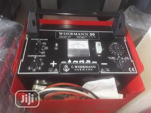 48volt Industrial Battery Charger   Electrical Equipment for sale in Lagos State, Lagos Island (Eko)
